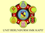 logo uniform smk kapit Bendera